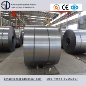 Full Hard Cold Rolled Steel Coils for Metal Structure pictures & photos