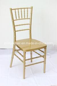 Plastic/Steel Chiavari Chair (L-7) pictures & photos