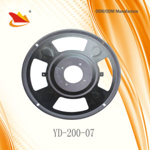 High Quality and Low Price Steel Speaker Parts -Speaker Frame pictures & photos