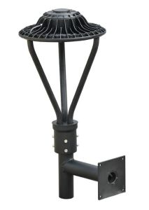Cool White 100W LED Area Light for Parking Lot Dlc Listed pictures & photos