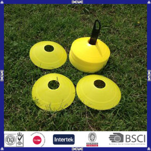 China Made Soccer Accessories Marker Training Disc Cones pictures & photos