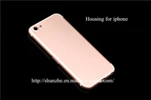 Mobile Phone Housing Back Cover Body for Apple iPhone 7g Plus 6s 6g 5s 5c 5g pictures & photos