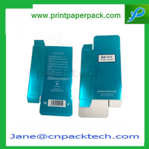 Custom Cardboard Packing Perfume Cosmetic Packaging Box pictures & photos