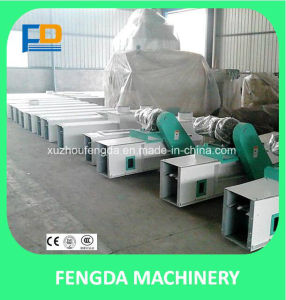 Horizontal Scraper Chain Conveyor (TGSU16) for Animal Feed pictures & photos