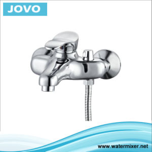 New Model Single Handle Bathtub Mixer&Faucet Jv73004 pictures & photos