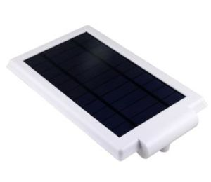 24 LED Solar Panel 6V 3W Super Bright Solar Lamp Garden with IP67 SL1-1-24 pictures & photos