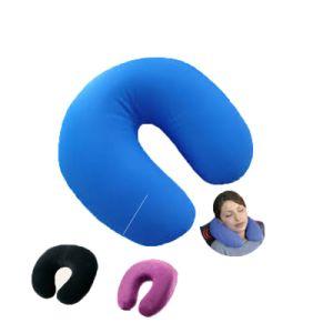 Wholesale U-Shape Memory Foam Travel Pillow pictures & photos
