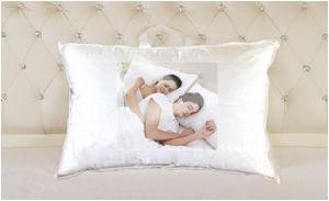 Wholesale Cheap Comfortable& Breathable Soft Pillow pictures & photos