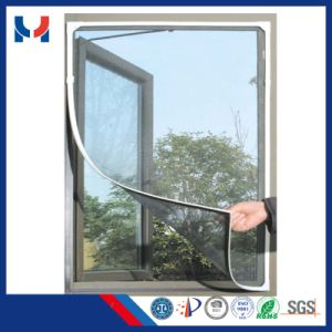 Supermarket Hot Sale Environmental Magnet Window Screen pictures & photos