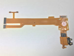 Mobile Phone Parts Microphone Flex Cable for Oppo R7s pictures & photos
