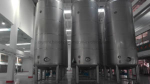 50000L Stainless Steel Mixing Tank pictures & photos