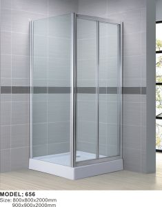 Germany, French, Canada Welcome Type Shower Room Cabin pictures & photos