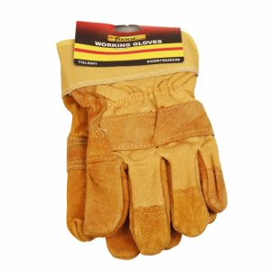 Mechanic Work/Working Gloves Finger Palm Protection Industrial Labor OEM pictures & photos