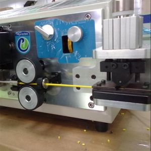 High Quality Automatic Wire Cable Cutting Stripping Tool with SGS pictures & photos