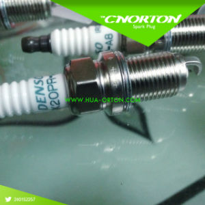 New Arrival 9807b-5615W Sk20pr-A8 for Honda Japanese Spark Plugs pictures & photos