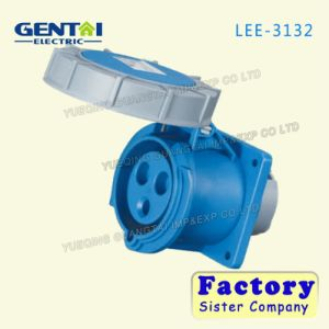 Cee/IEC Industrial Plug and Socket pictures & photos