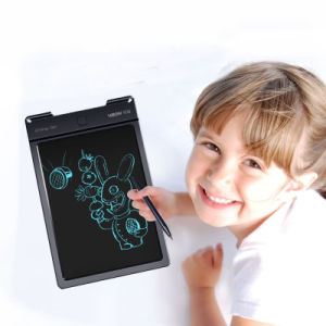 Durable Electronic 9 Inch LCD Writing Tablet with Erase and Lock Funtions pictures & photos
