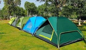 Instant Dome Tent All Weather Camping Tent pictures & photos