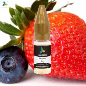 Top Grade E Jucie E Liquid for E-Cigarette, Zero Nicotine pictures & photos
