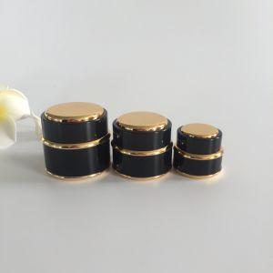 Face Cream Aluminum Jar Color Designed pictures & photos