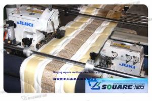 Mattress Flanging Machine (SKB) for Mattress Border Edge pictures & photos