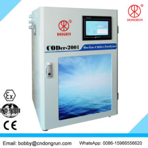 Chemical Oxygen Demand Cod Analyzer pictures & photos