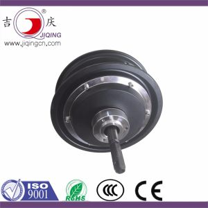 10 Inch 60V Et Electric Bicycle Motor pictures & photos