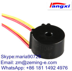 Ultramicro Flying-Wires Voltage Transformer/ Precise Electronic Voltage Transformer Zmpt104f pictures & photos