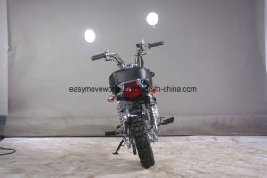 Zhenhua Classic Motorcycle Monkey Bike 125cc Euro4 Efi pictures & photos