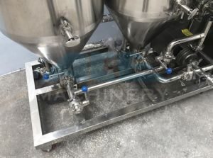 Stainless Steel 50L Beer Equipment (ACE-FJG-K5) pictures & photos