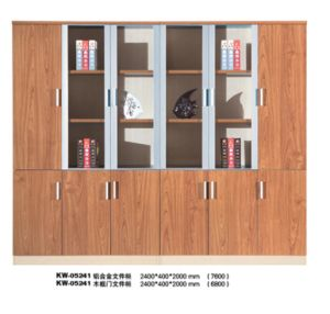 Fashion Design Office Using Document Cabinet with Windows. pictures & photos
