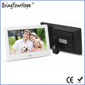 G Sensor WiFi Digital Photo Frame with Touch Screen (XH-DPF-070T) pictures & photos