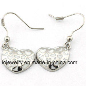 Charming Earring for Women Stainless Steel Jewelry pictures & photos