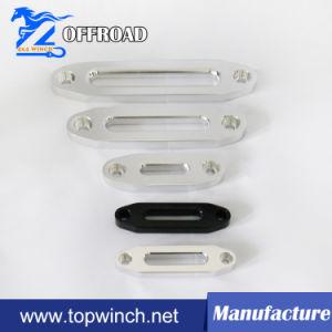 Aluminum Fairlead for Nylon Rope Winch 8000lb-12000lb pictures & photos