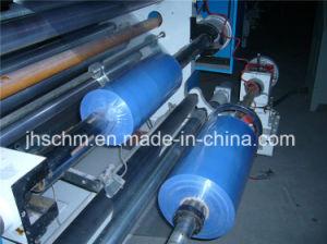 Scm BOPP Plastic Film Slitting and Rewinding Machine pictures & photos