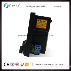 Made in China OEM Customized Switchgear Controller pictures & photos