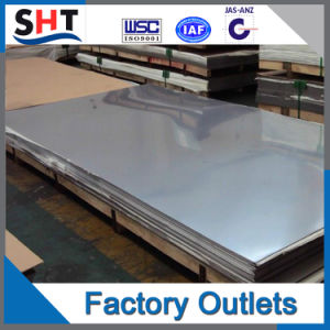 Best Sale Plane AISI 304L Stainless Steel Sheet pictures & photos
