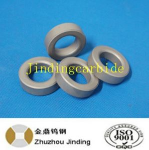 Tungsten Carbide Saddle for Steam Valve for API Standards pictures & photos