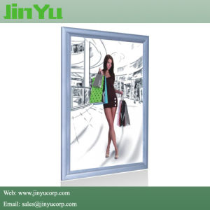 "20""*30"" LED Illuminated Snap Open Light Box pictures & photos"