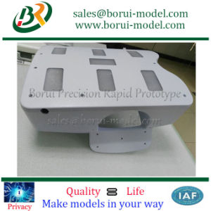 CNC Machining Prototype Service for Medical Plastic Part pictures & photos