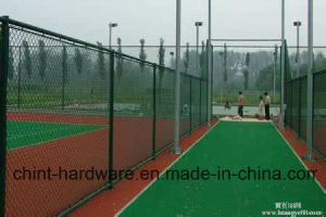 High Security Fence, Hexagonal Wire Mesh Hot Dipped Galvanized Hexagonal Wire Mesh pictures & photos