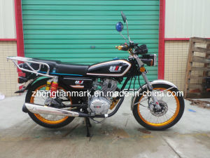 Cheepest Classical Cg Spoke Wheel 125cc pictures & photos