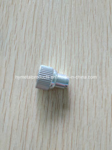 High Quality Spring Nuts/Locking Spring Nuts OEM Manufacturer pictures & photos