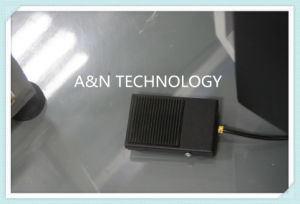 A&N 30W CO2 Flying Laser Marking Machine pictures & photos
