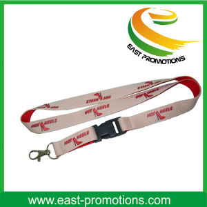 High Quality Neck Lanyard with Logo pictures & photos