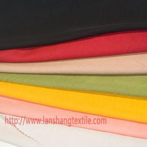 Viscose Mixture Rayon Tencel Linen Fabric for Dress Shirt Curtain pictures & photos