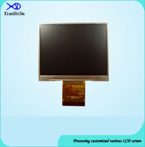 3.5 Inch TFT LCD Screen with 50 Pins pictures & photos