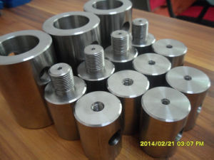 Machinery Parts for Stainless Steel Turned Parts pictures & photos