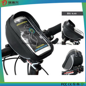 Mobile Phone Bicycle Handlebar Mount Case pictures & photos