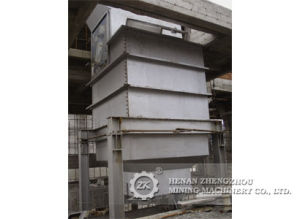 Vertical Rotary Cooler for Gypsum pictures & photos